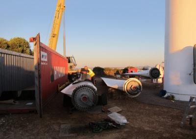 Turbine_Repair_1_blade_prep