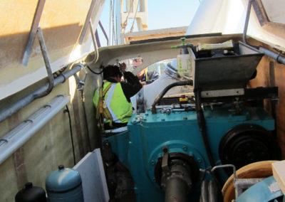 Turbine_Repair_5_gearbox